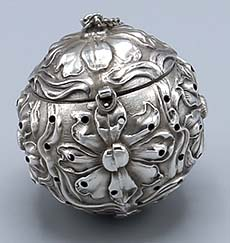 Sterling Silver Catalog Find wonderful items for your entire homeour sterling silver antiques can add that personal touch to any room Our antique silver items for